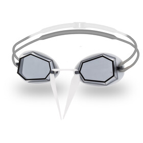 Head Diamond Standard Lunettes de protection, silver-white-smoke